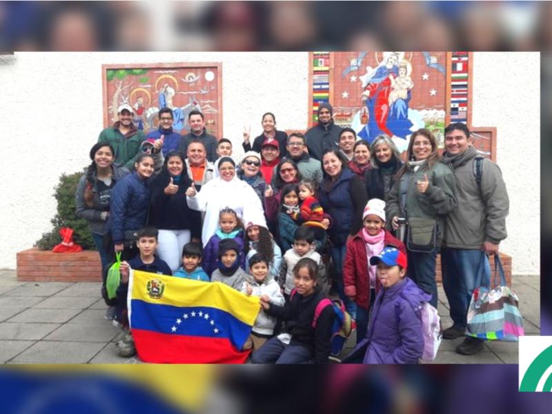 Puentes de Solidaridad - Las delegaciones de La Quiaca y Córdoba se suman al programa