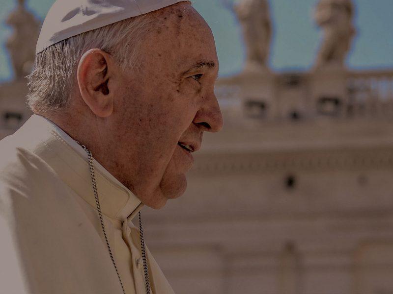 Nouveau Message du Pape François: Accueillir, protéger, promouvoir et intégrer les migrants et les réfugiés