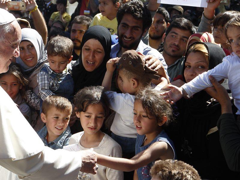 Pacte Mondial sur la Migration: la réponse de l'Église
