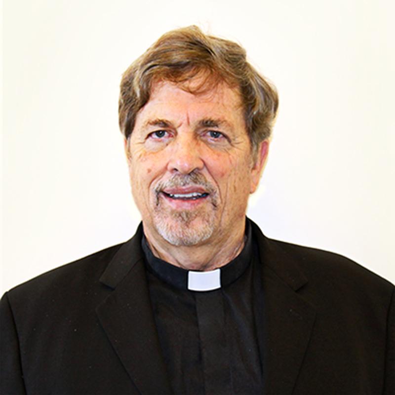 Fr. Robert Stark S.S.S. Photo
