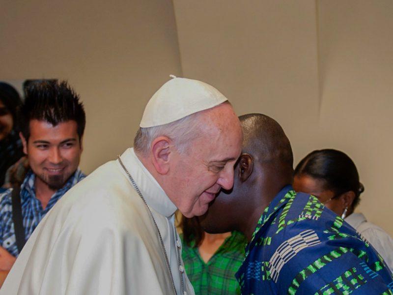 """Journée Mondiale des Migrants, Pape François: """"Il s'agit de tous les habitants des périphéries existentielles"""""""