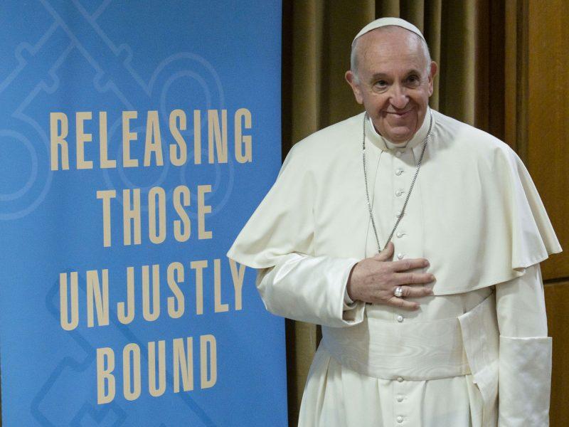 Conférence Internationale Orientations Pastorales sur la Traite des Personnes, Sacrofano 9-11 Avril 2019