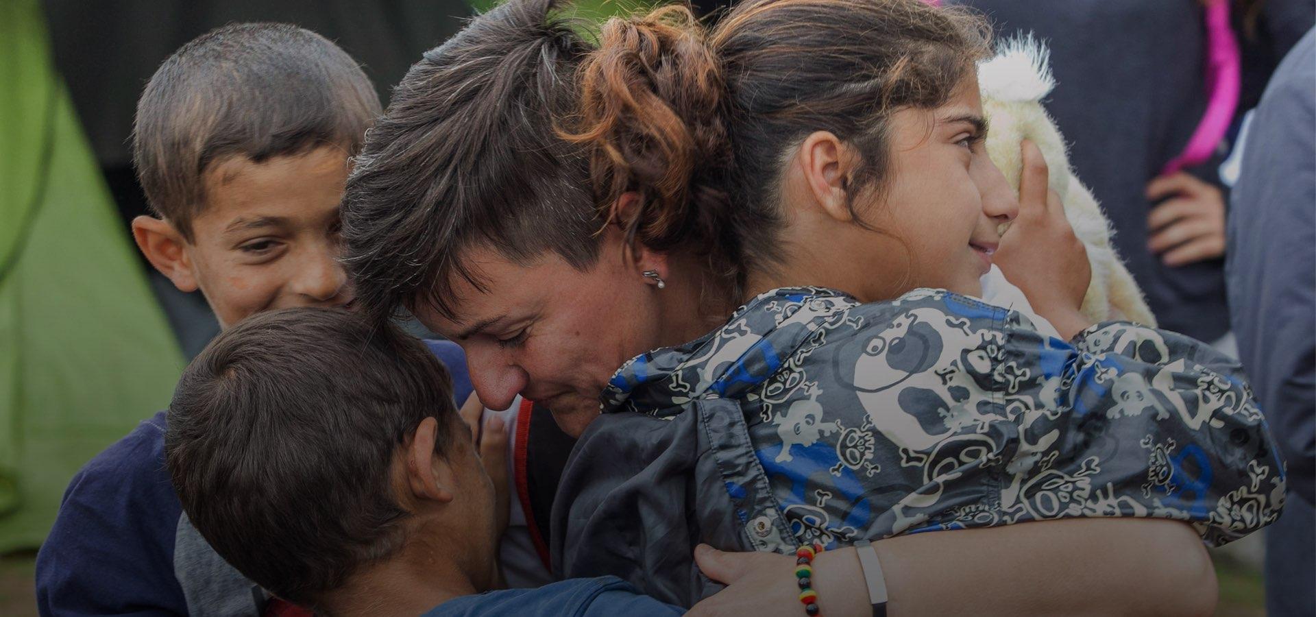 Journée Mondiale du Migrant et du Réfugié