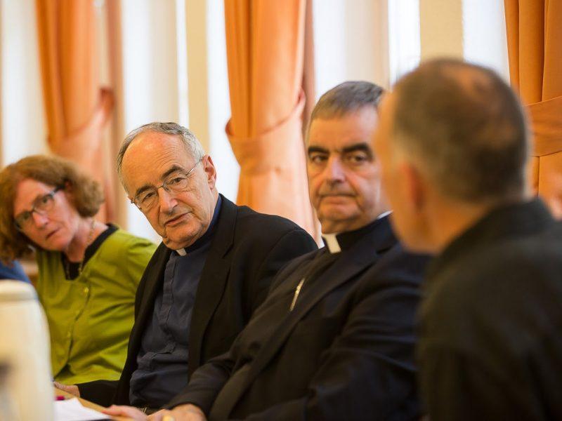 L'engagement de l'Église Catholique concernant les migrants : Un chantier en développement constant