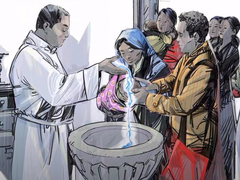 Nouvelle Vidéo JMMR2020: le Pape François nous invite à «impliquer pour promouvoir»