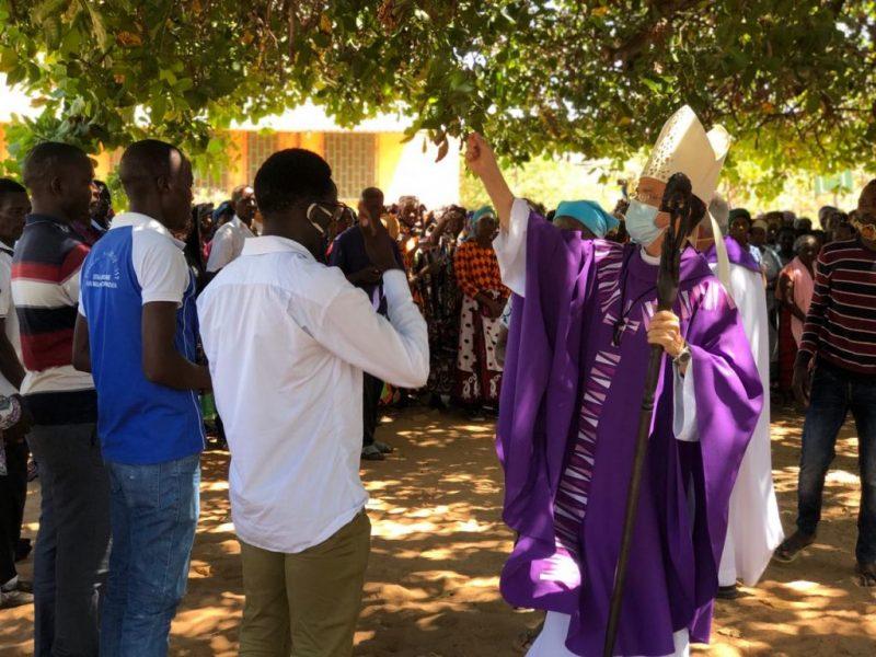 Pastorale des Migrants en Afrique - RAPPORT 2019