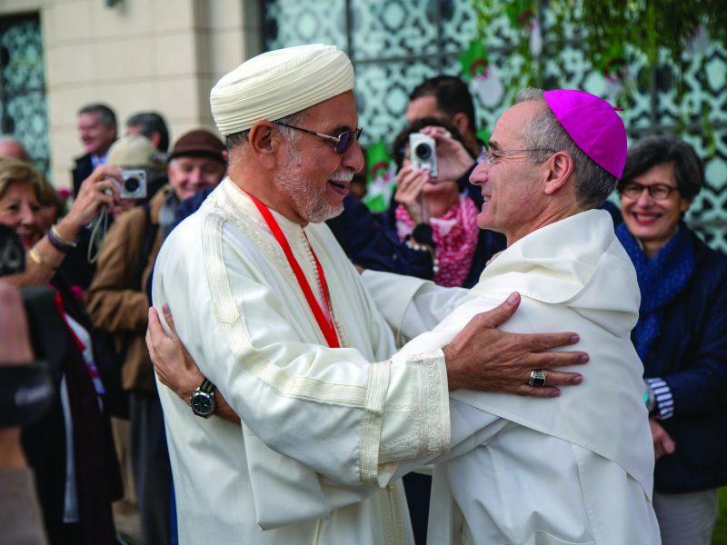 """Algérie, Lettre pastorale """"Construire la Fraternité"""""""