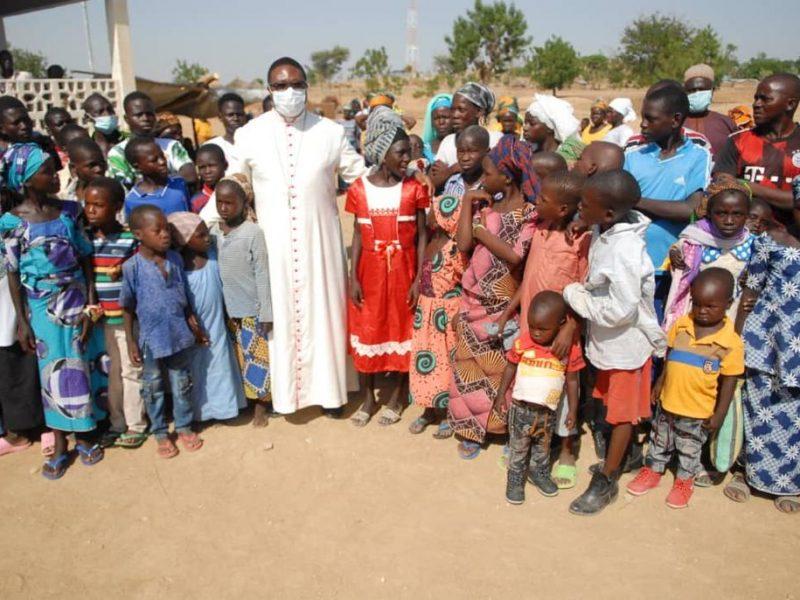 Cameroun-Nigéria: Les églises catholiques en pleine symbiose