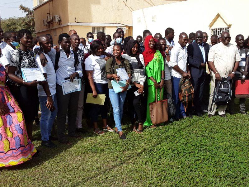 Lettre pastorale des évêques du Sénégal sur les migrants et les réfugiés