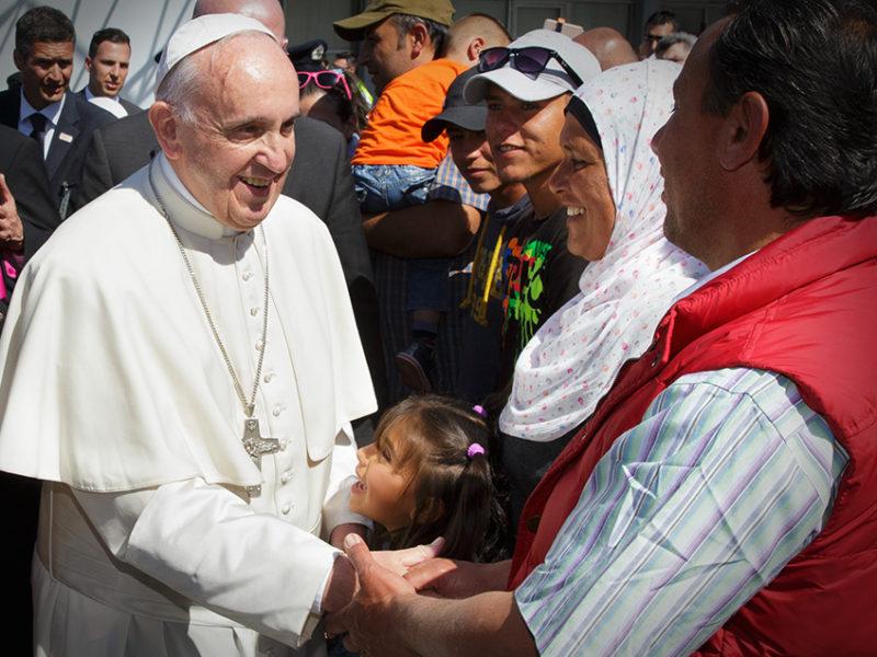 Patto Globale sulle Migrazioni: la risposta della Chiesa