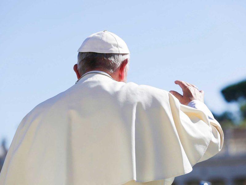 Santa Sede - Messico: Colloquio sulla migrazione internazionale