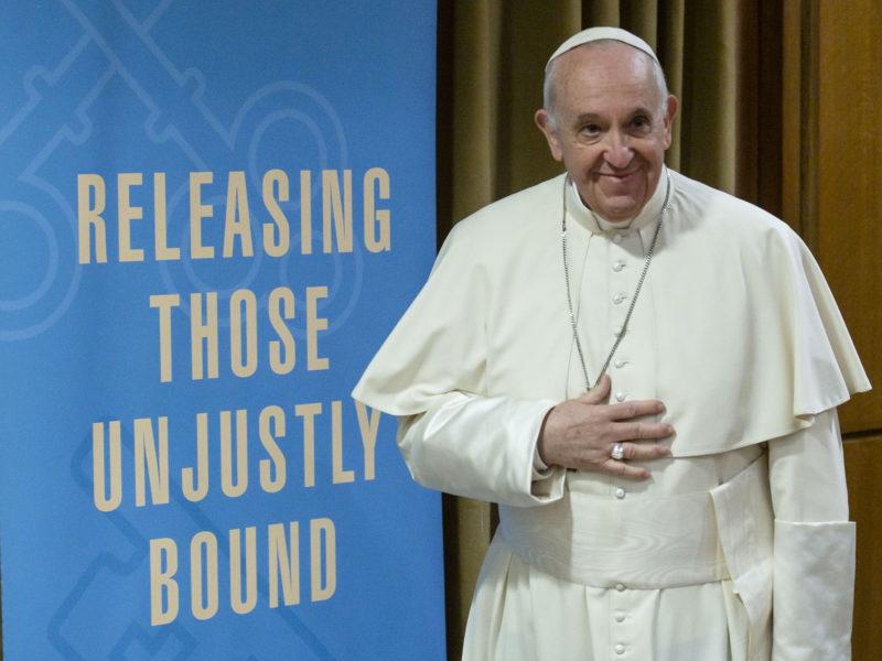 Conferenza Internazionale Orientamenti Pastorali sulla Tratta di Persone, Sacrofano 9-11 aprile 2019
