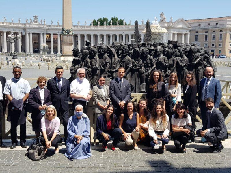 Papa Francesco 7 anni dopo Lampedusa: nei migranti c'è il volto di Dio