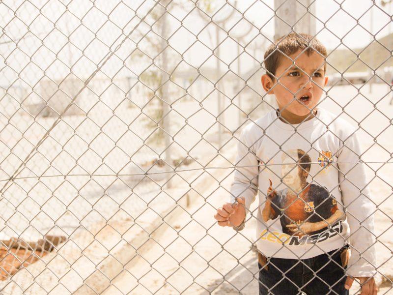 Commissione Vaticana Covid-19: misure alternative alla detenzione dei migranti