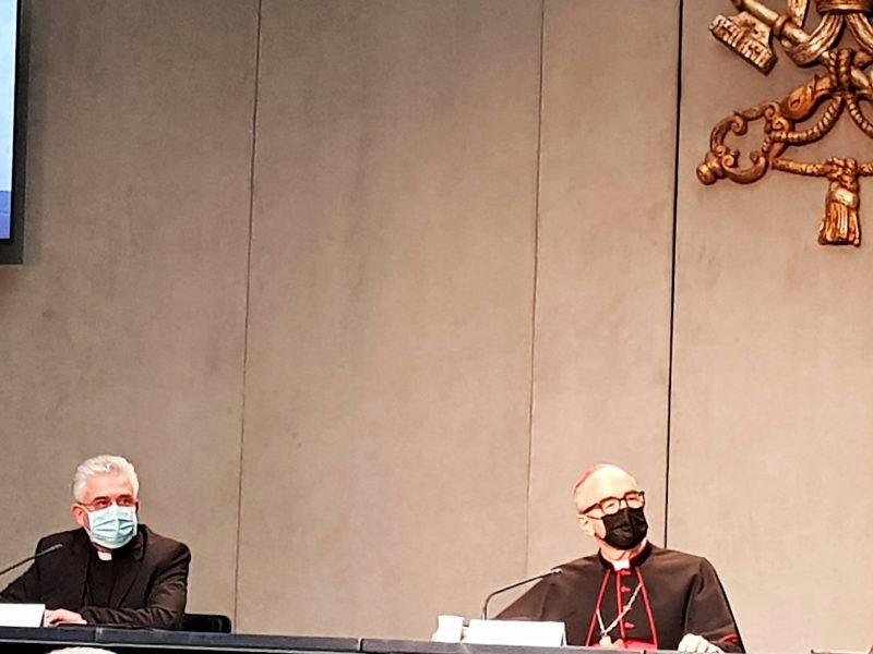 """""""Verso un NOI sempre più grande"""": presentato il Messaggio di Papa Francesco per la GMMR2021"""