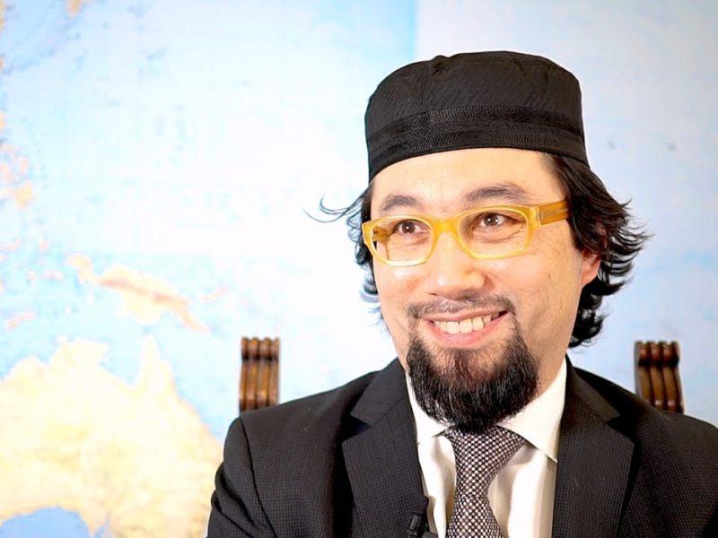 World Refugee Day - Imam Yahya Sergio Yahe Pallavicini on how to make integration work