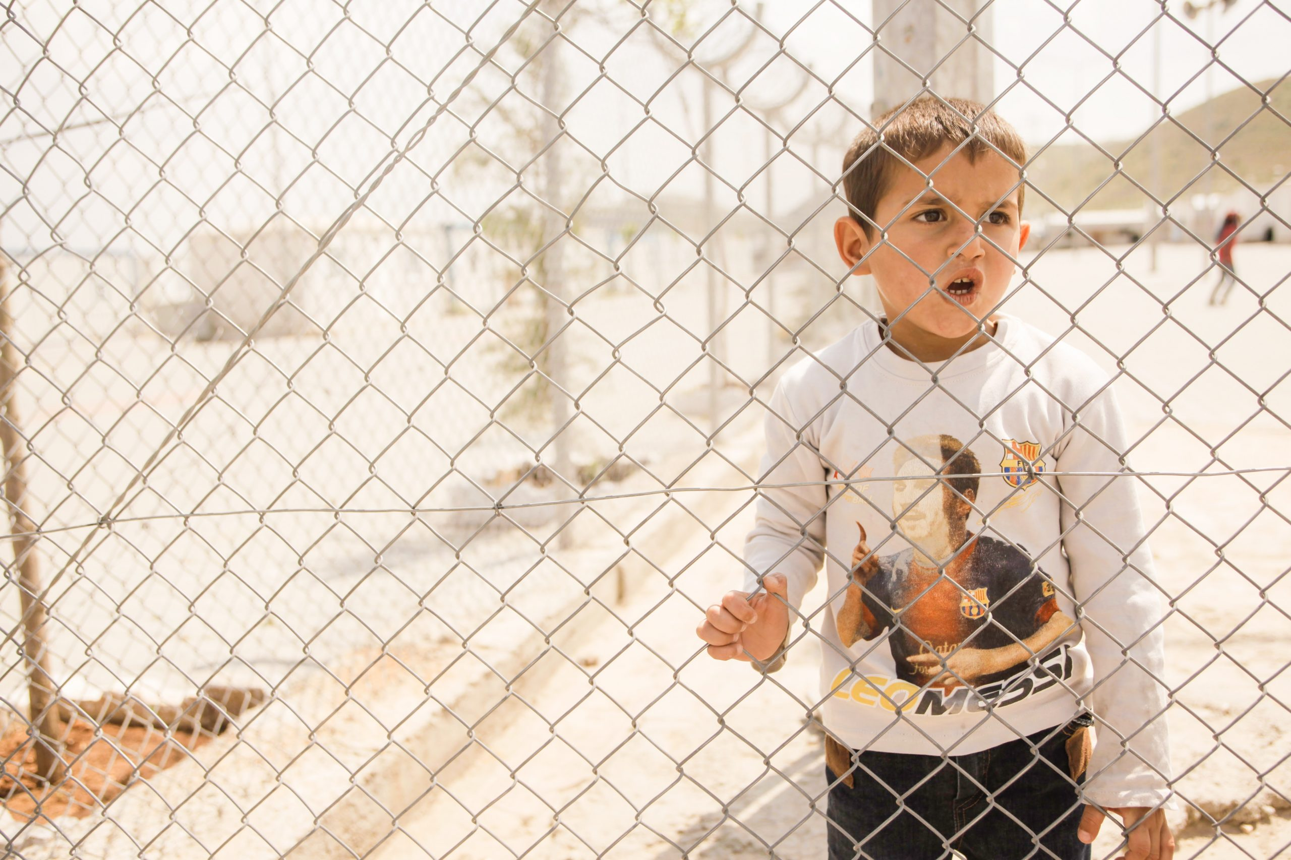 Vatican Covid-19 Commission: Alternatives to Immigration Detention