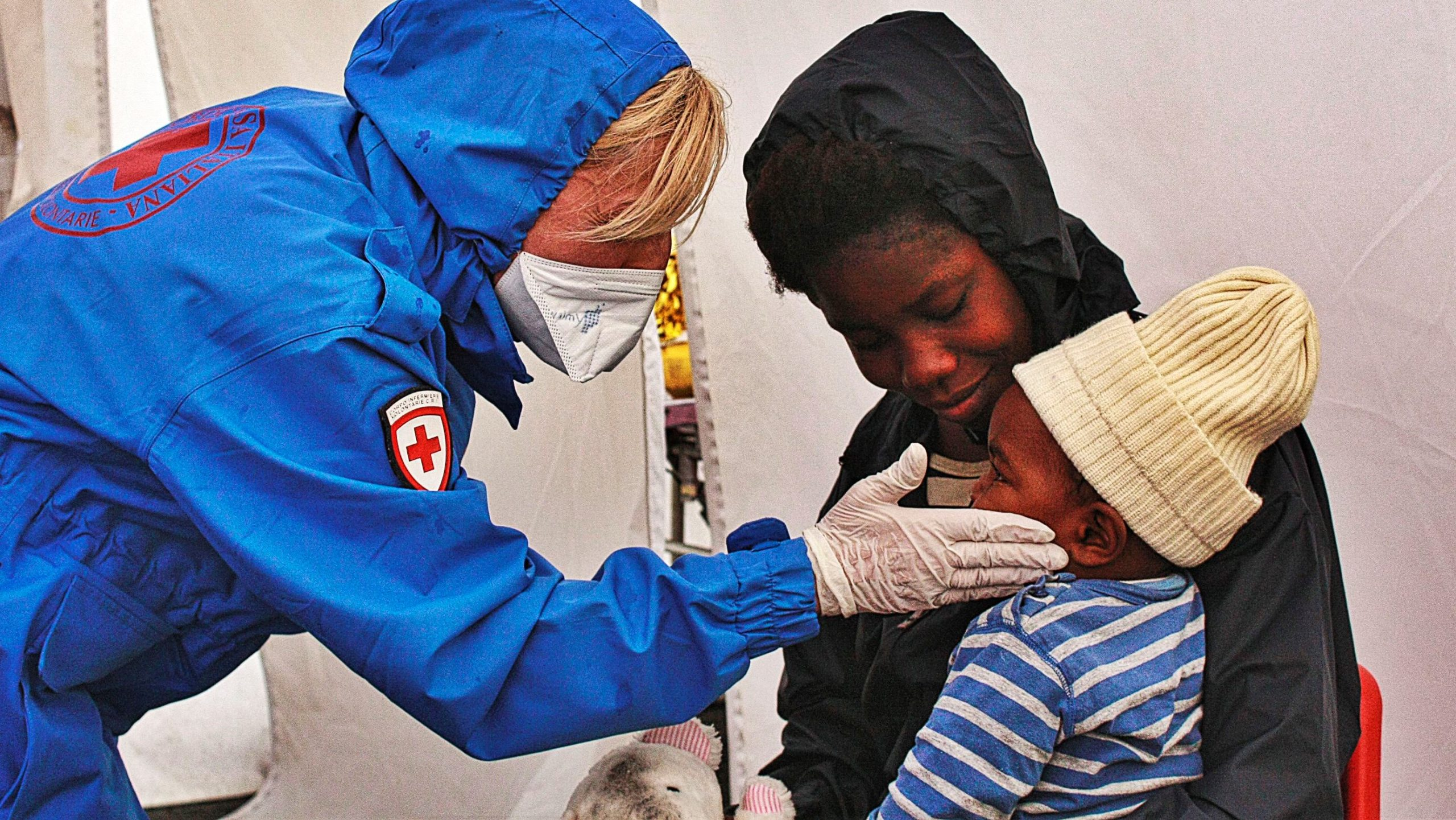 """""""From COVID-19 towards the future together"""": Access to the Vaccine for Everyone"""