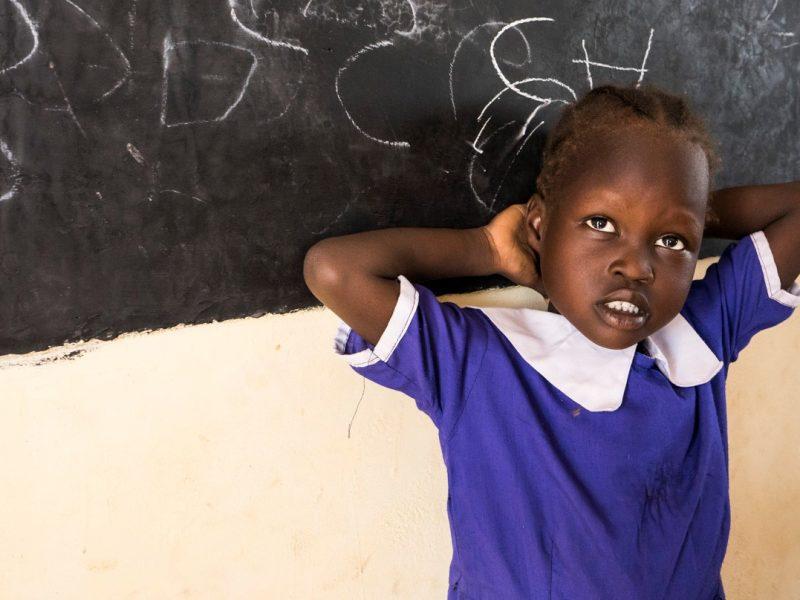 Kenya - Echoes of the decision to close Kakuma refugee camp
